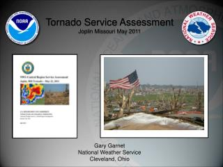 Tornado Service Assessment  Joplin Missouri May 2011