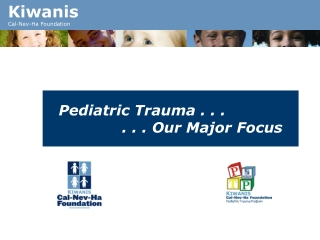 Pediatric Safety and Prevention