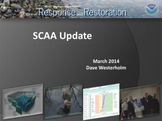 SCAA Update
