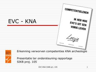 EVC - KNA