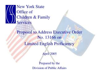 New York State Office of Children  Family Services
