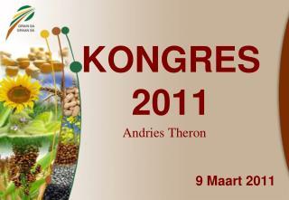 KONGRES  2011