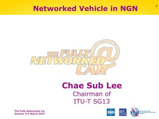 Networked Vehicle in NGN