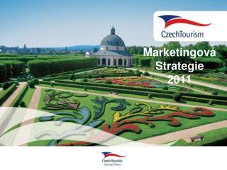 Marketingová  Strategie 2011