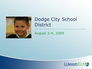Dodge City School District