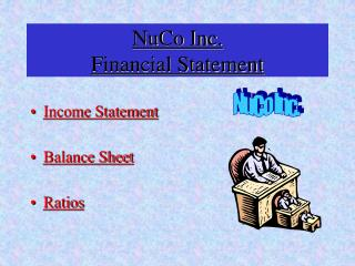 NuCo Inc. Financial Statement