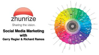 Social Media Marketing with Garry Regier & Richard Ramos