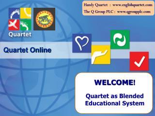 The Q Group PLC :  qgroupplc