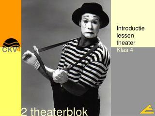 2 theaterblok