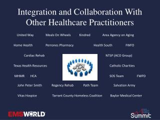 Integration and Collaboration With Other Healthcare Practitioners
