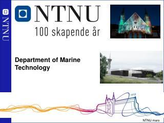 Norges teknisk-naturvitenskapelige universitet