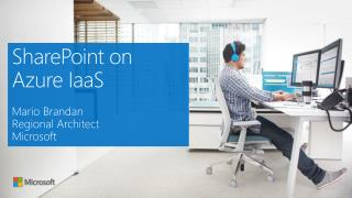 SharePoint on Azure  IaaS