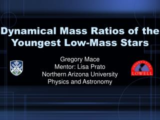 Dynamical Mass Ratios of the Youngest Low-Mass Stars