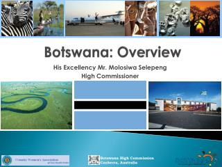 Botswana: Overview