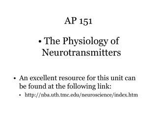 AP 151