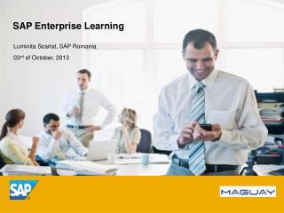 SAP Enterprise Learning