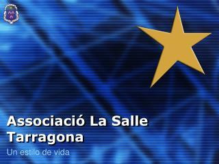Associació La Salle Tarragona