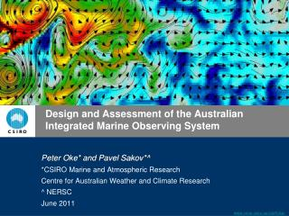 Design and Assessment of the Australian Integrated Marine Observing System