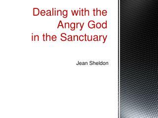Jean Sheldon