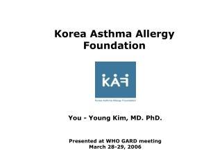 Korea Asthma Allergy Foundation