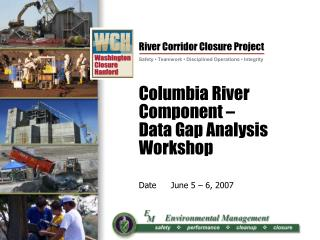 River Corridor Closure Project