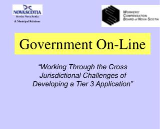 Government On-Line
