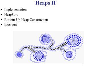 Heaps II