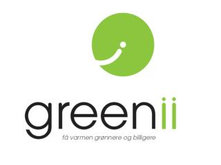 Greenii A/S – Nyt selskab