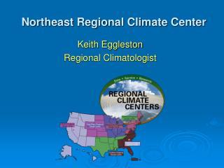 Northeast Regional Climate Center
