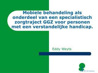 Eddy Weyts