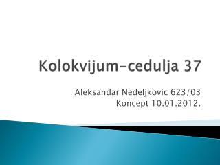 Kolokvijum-cedulja  37