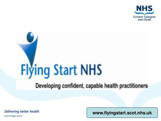 flyingstart.scot.nhs.uk