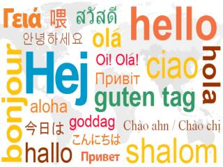 What is the European day of languages?