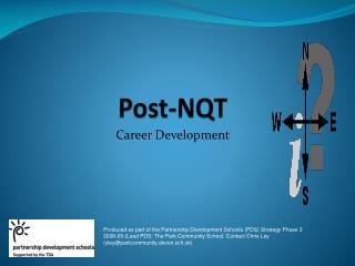Post-NQT