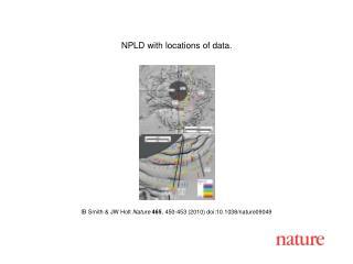 IB Smith & JW Holt  Nature 465 , 450-453 (2010) doi:10.1038/nature09049