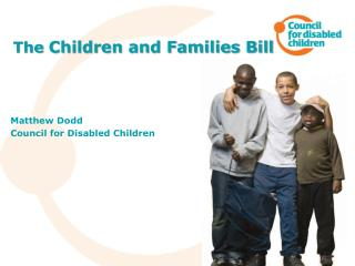 The  Children and Families Bill