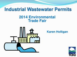 Industrial Wastewater Permits