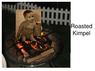 Roasted Kimpel