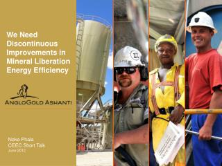 We Need Discontinuous Improvements in Mineral Liberation Energy Efficiency