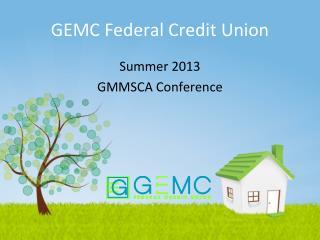 GEMC Federal Credit Union