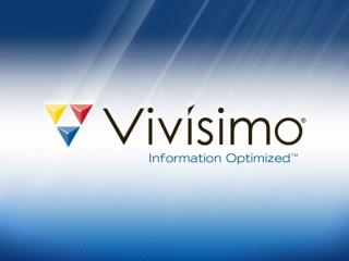 Vivisimo Corporate Overview