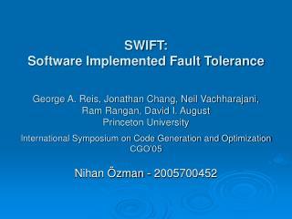 Nihan Özman - 2005700452