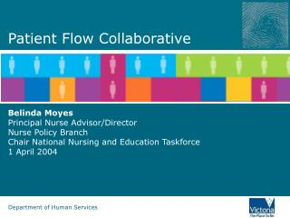 Patient Flow Collaborative