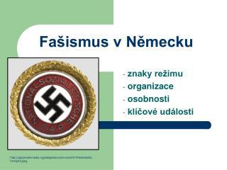 Fašismus v Německu