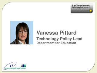 Vanessa Pittard