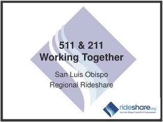 511  211 Working Together