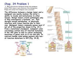 Chap. 24 Problem 1