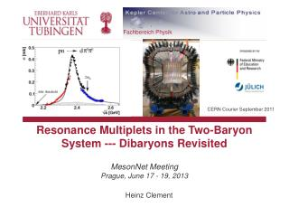 Resonance Multiplets in the Two-Baryon System --- Dibaryons Revisited