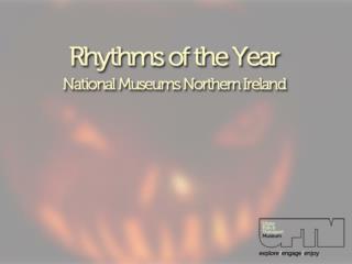 Rhythms of the Year