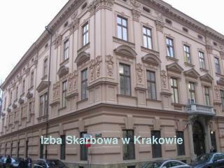 Izba Skarbowa w Krakowie